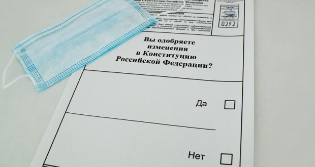 В Крыму введены новые графики работы избирательных участков: ежедневно с 8:00 до 20:00