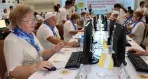10-й Всероссийский чемпионат по компьютерному многоборью среди пенсионеров состоится в июле
