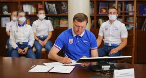 В Республике Татарстан открывается Губернаторский лагерь по стандартам МДЦ «Артек»