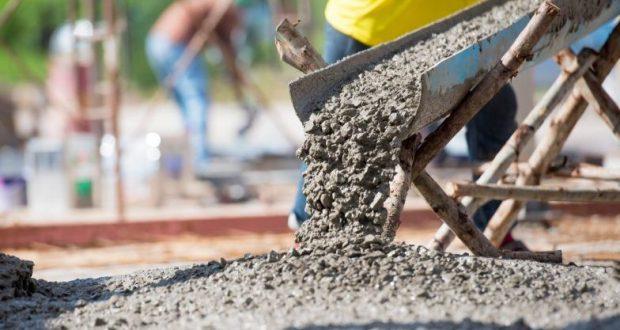Каждый строитель знает: в бетоне - сила