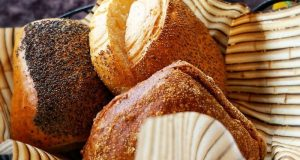 Зашёл за хлебом... В Севастополе мужчина обокрал пекарню