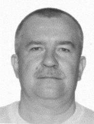 Севастополец Сергей Соловьёв ушёл из дома и не вернулся. Полиция просит помощи в розыске
