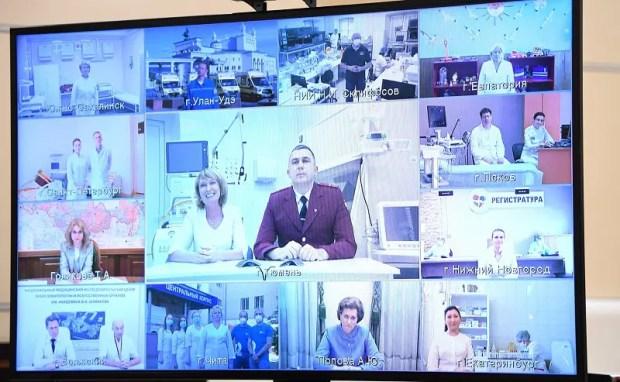 Санатории Крыма помогут в восстановлении детей, заразившихся коронавирусом