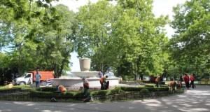 Ко Дню Города в Севастополе запустят фонтаны