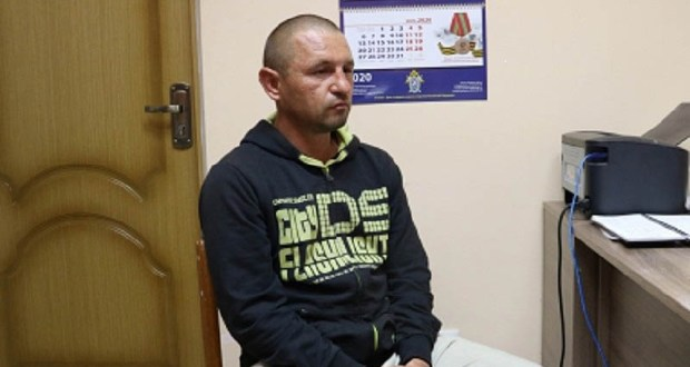 Жителю крымского поселка Ленино предъявлено обвинение в убийстве шестилетней девочки