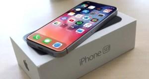 """Смартфон iPhone SE 2020 - ещё один представитель семейства Apple, которому стоит сказать """"Да!"""""""