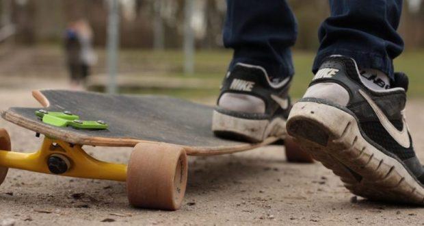 Скейт-парк в Симферополе появится, но место под него ищут заново