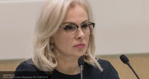 Сенатор: мы решим проблему воды в Крыму, хотят этого на Украине и за океаном или нет
