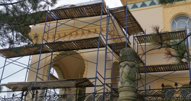 """Прокуратура в суде оспорила соглашение, которым продлен срок ремонта """"дачи Стамболи"""" в Феодосии"""