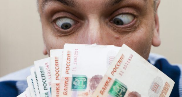 Стоимость часа труда россиян хотят оценить дороже. Добро или зло?