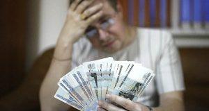 В Крыму в «режиме повышенной готовности» почти вдвое выросли долги по зарплате