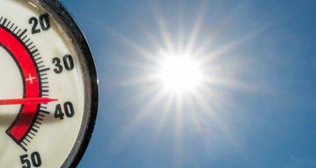 """В Крыму - аномальная жара. Полуостров """"разогреется"""" до 38 градусов"""