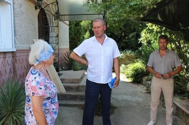 Ряды севастопольского «Добровольца» пополняются