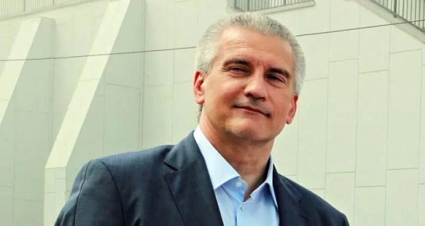 Сергей Аксёнов отметил призыв Путина, принять участие в голосовании и… кое о чем напомнил Зеленскому