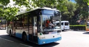 В администрации Симферополя проверяют работу общественного транспорта. Уверяют: ходит до 22 часов