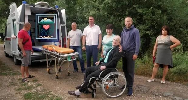 Проблемы инвалидов отдаленных севастопольских сел начали решаться