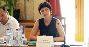 В Крыму новый министр имущественных и земельных отношений. Cherchez la femme