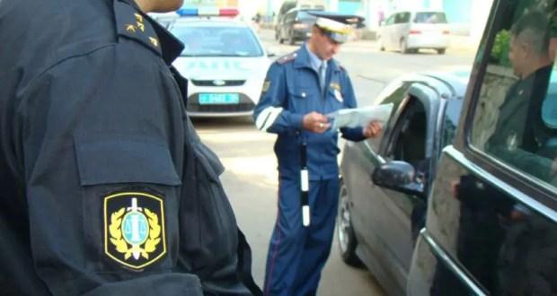 На дорогах Крыма - операция «Должник». А вы не забыли оплатить все штрафы?