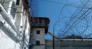 Происшествие в СИЗО-1 Симферополя: арестант убил сокамерника и пытался убить еще одного