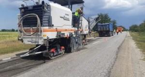 В рамках национального проекта «БКАД» отремонтируют 168 км крымских дорог. Большую часть – в этом году