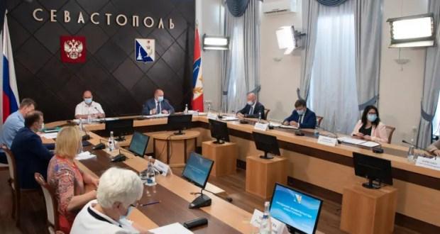 Предприниматели Севастополя за апрель и май получили более 430 млн рублей поддержки