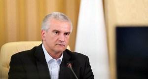 Сергей Аксёнов проверит стройки в Крыму