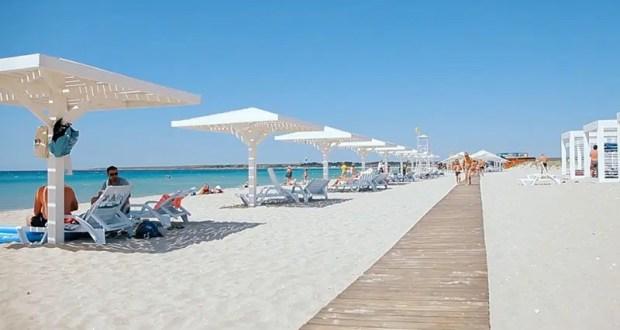 В Крыму проверяют пляжи