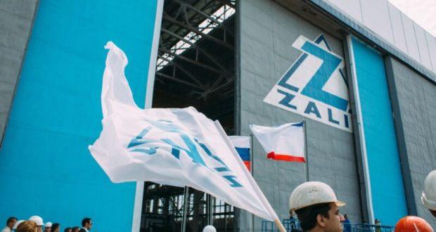 Закладка российских «Мистралей» на керченском заводе «Залив» перенесена