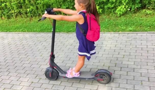 Просто только на первый взгляд: что стоит учитывать при покупке детского электросамоката