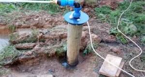 В Бахчисарайском районе выявлены факты безлицензионного использования артезианских скважин