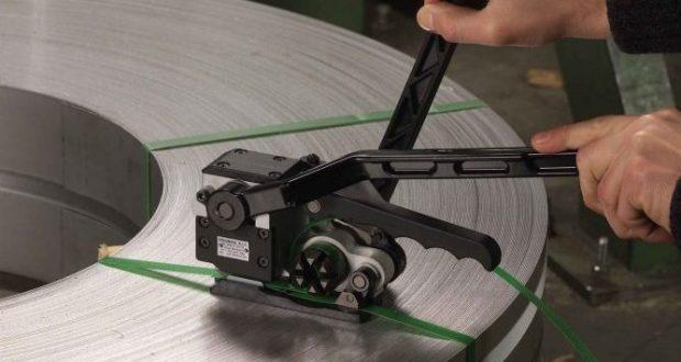 Стреппинг оборудование и инструменты: устройства, без которых не обходится ни одно производство