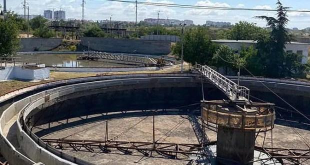 Кто ответит за «пропавшие» два миллиарда рублей, выделенных ранее на строительство очистных в Севастополе