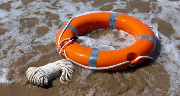 В курортной Николаевке утонул 14-летний мальчик