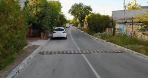Ремонт дороги на балаклавской улице Молодгвардейцев полностью завершен. Опыт «Добровольца»