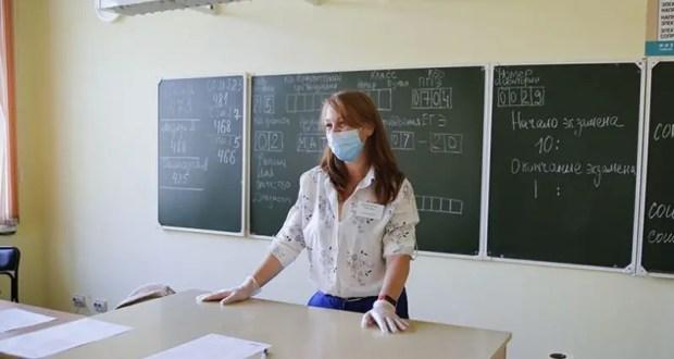 В Крыму учебные заведения обеспечены всем необходимым для создания безопасных условий обучения