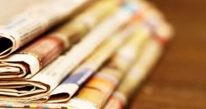 В Крыму появилась ещё одна украиноязычная газета. Издатели говорят - это важно