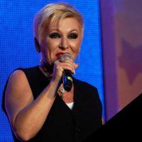 Умерла певица Валентина Легкоступова. Прощай, «Ягода-малина»…
