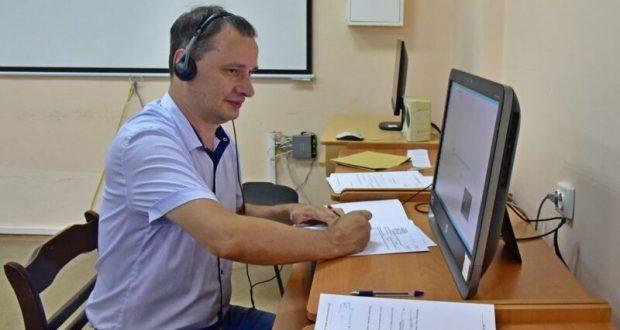 СевГУ принимает вступительные экзамены в онлайн-режиме