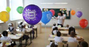 Как пройдет 1 сентября в крымских школах