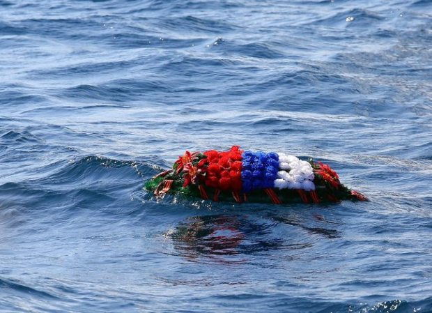 Юные моряки-артековцы стали участниками яхтенного похода в честь Великой Победы