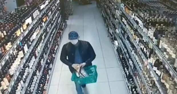 В Ялте участились попытки краж из супермаркетов