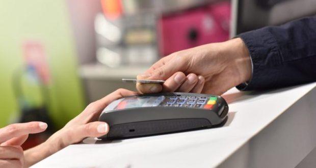 Бесконтактная банковская карта, конечно, хорошо, но... Кража в Севастополе