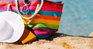 В Алуште «сладкая парочка» грабила пляжников