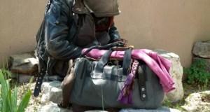 В Симферополе построят приют для бездомных людей