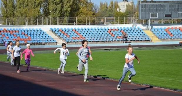 15 августа в Симферополе - чемпионат и первенство Крыма по легкой атлетике среди юношей и девушек