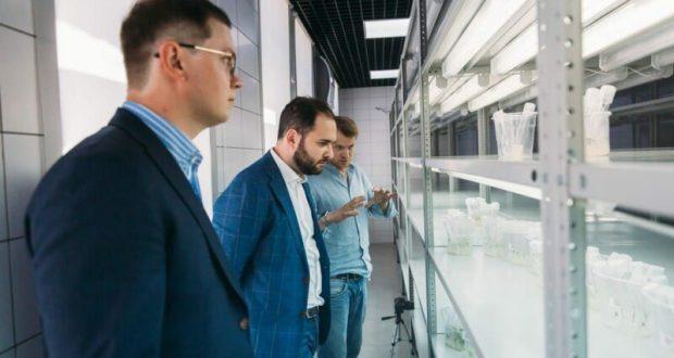 РХТУ будет развивать свои разработки по подготовке и очистке воды с крымскими университетами