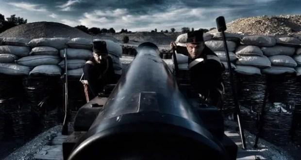 На Федюхиных высотах под Севастополем состоится грандиозное артиллерийское шоу времен Крымской войны