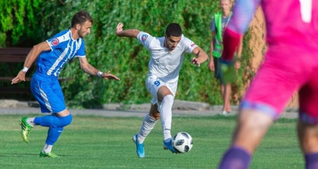 После 25-го тура Чемпионата Премьер-лиги КФС обострилась борьба за «серебро» и «бронзу»