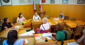 Крымским школьникам расскажут о профессиях в новом формате