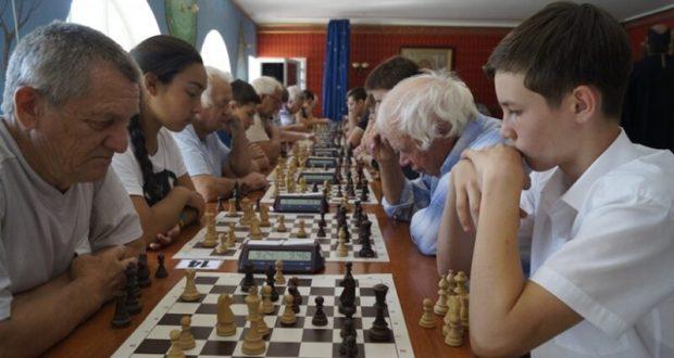 """В Евпатории анонсируют шахматный турнир """"Каламитский залив"""""""